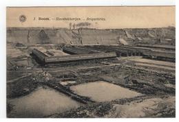 3. -  Boom - Steenbakkerijen - Briqueteries 1920 - Boom