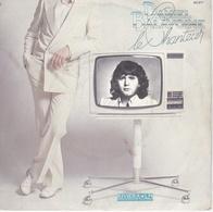 DANIEL BALAVOINE – 45T – Le Chanteur - Disco, Pop