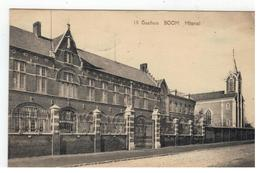 10. Gasthuis BOOM  Hôpital 1927 - Boom