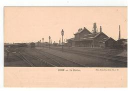 BOOM  -  La Station - Boom