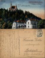 JUDENDORF-STRASSENGEL,AUSTRIA POSTCARD - Judendorf-Strassengel