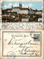 ST. FLORIAN,AUSTRIA POSTCARD - Österreich
