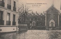 GISORS - Gisors