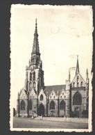 Anderlecht - Eglise St-Pierre - Anderlecht