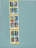 FRANCE    Carnet 12 Timbres Lettre Verte 20 G    2015   Y&T: BC1108    Oblitérés - Markenheftchen