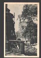 Brussel / Bruxelles - Square Du Sablon - Collection Des Laboratoires De La Carnine Lefrancq - Places, Squares