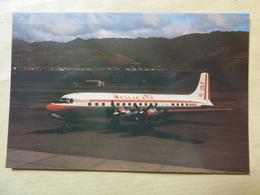 FAUCETT    DC 6B   OB R 827 - 1946-....: Moderne