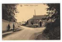 Lombise Chapelle St.Joseph - Lens