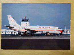 FAUCETT  B 737 212   OB 1476 - 1946-....: Moderne