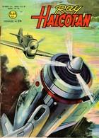 Ray Halcotan N°24 +++BE+++ PORT OFFERT - Bücher, Zeitschriften, Comics