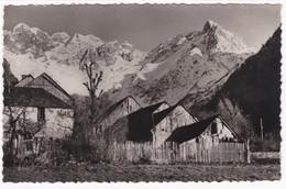 38  Isère - VALSENESTRE - Valjouffrey - L'Aiguille Des Maîmes Et La Chaine De La Muzelle - Ed. Rousset, La Mure - France