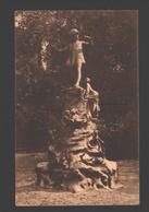 Brussel / Bruxelles - Statue De Peter Pan, Au Parc D'Egmont - 1930 - Forêts, Parcs, Jardins