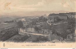 42-SAINT MAURICE-N°335-A/0291 - France