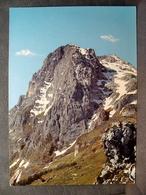 (FG.O59) GRAN SASSO D'ITALIA - CORNO GRANDE (TERAMO) NV - Teramo