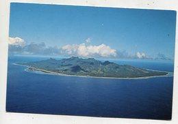 COOK ISLANDS  - AK 352433 Rarotonga - Aerial View - Cook