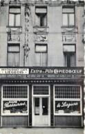 """Belgique - La Louvière - Hôtel-Restaurant """" Le Liegeois """" - La Louvière"""