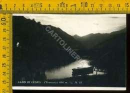 Trento Lago Di Ledro - Trento