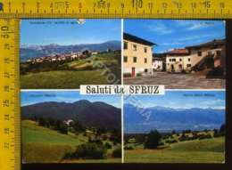 Trento Val Di Non Sfruz - Trento