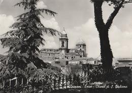 Trapani - ERICE - Chiesa Di S.Giuliano - Trapani