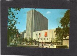 86965    Stati  Uniti,    Coliseum,  Columbus  Circle,  New York City,  VG  1970 - New York City