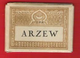 ALGERIE Mini-carnet De 10 Photos De ARZEW Par Photo-Albert - Afrika