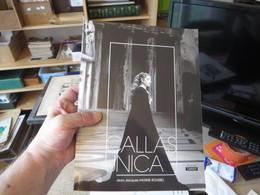 MARIA CALLAS ,,1 Livre Sur Maria CALLAS - Culture