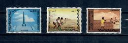 SOMALIA 1971 - 2° ANNIVERSARIO RIVOLUZIONE - MNH ** - Somalia (1960-...)