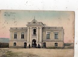 ROUMANIE HUSI PRIMARIA - Romania