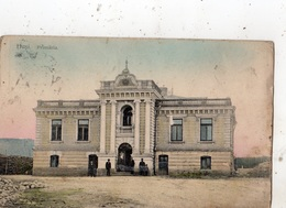 ROUMANIE HUSI PRIMARIA - Roumanie
