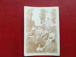 MELI  - MÉLO DE 120 PHOTOS ORIGINALES NOIR - BLANC   DE PLUSIEURS FAMILLES - Albums & Collections