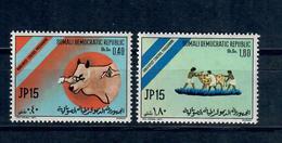 SOMALIA 1971 - FAUNA ANIMALI - MNH ** - Somalie (1960-...)