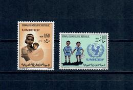 SOMALIA 1972 - UNICEF  - MNH ** - Somalia (1960-...)
