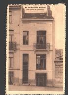 Brussel / Bruxelles - 83, Rue Veronèse (près Avenue De Cortenberg) - Belgique