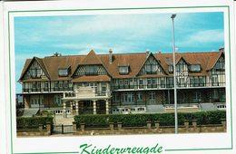 NIEUWPOORT-KINDERVREUGDE - Nieuwpoort
