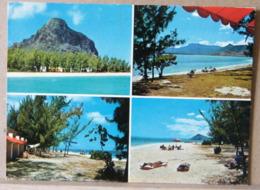 MONDOSORPRESA, LE MORNE BRABANT, VEDUTINE VIAGGIATA - Mauritius