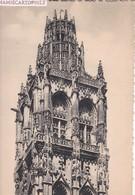 VERNEUIL SUR AVRE  - Dépt 27 - La Tour De L'Eglise Ste-Madeleine - Verneuil-sur-Avre