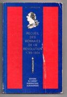 Recueil Des Monnaies De La Révolution -Alain Brandon-voir état - Livres & Logiciels