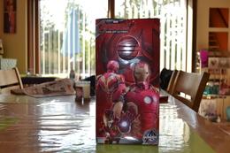 Iron Man Figurine Import Japon Age Of Ultron Import Japon - Figurines