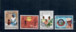 SOMALIA 1976 - LOTTA ALLA FAME  - MNH ** - Somalia (1960-...)
