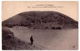 4903 - Compains ( 63 ) - Le Lac Et Le Puy De Montcineyre - N°926 - L'Auvergne Pittoresque - V.C.D. - - Issoire