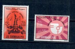 SOMALIA 1975 - ANNO INTERNAZIONALE DELLA DONNA  - MNH ** - Somalia (1960-...)