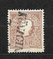 AUTRICHE 1859 FRANCOIS-JOSEPH 1er YVERT N°15 - 1850-1918 Imperium