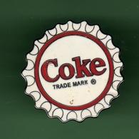 COCA COLA *** COKE TRADE MARK *** 1017 - Coca-Cola