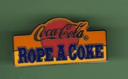 COCA COLA *** ROPE A COKE *** 1017 - Coca-Cola