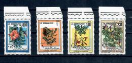 SOMALIA 1978 - FIORI   - MNH ** - Somalia (1960-...)