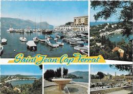 SAINT-JEAN-CAP-FERRAT - Saint-Jean-Cap-Ferrat