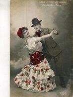 DANSE(LAS ARGENTINAS) - Danse
