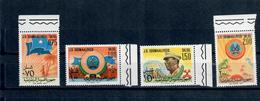 SOMALIA 1977 - 1 ANNO RIVOLUZIONE  - MNH ** - Somalia (1960-...)