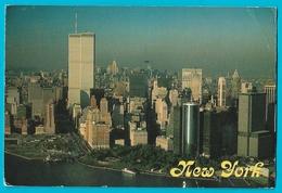 Manhattan Island   New York - Manhattan