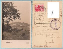 Austria - Österreich - Oberösterreich - Ottensheim A.d.D. - Altri